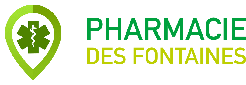 Pharmacie des Fontaines