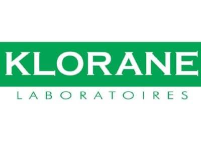 logo klorane