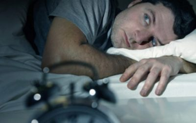 Prévenir l'insomnie