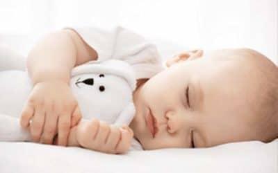 Rhume de bébé