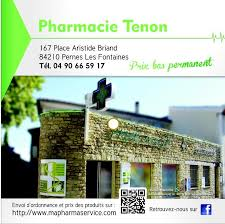 Pharmacie TENON @ Pharmacie TENON | Pernes-les-Fontaines | Provence-Alpes-Côte d'Azur | France